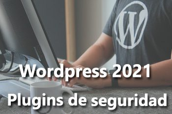Wordpress 2021